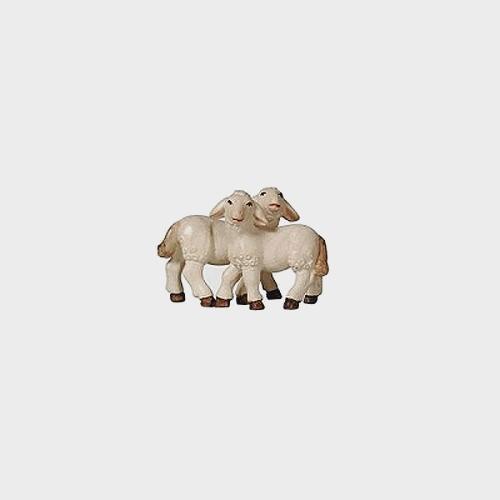 PEMA 289 Krippenfigur Lammgruppe