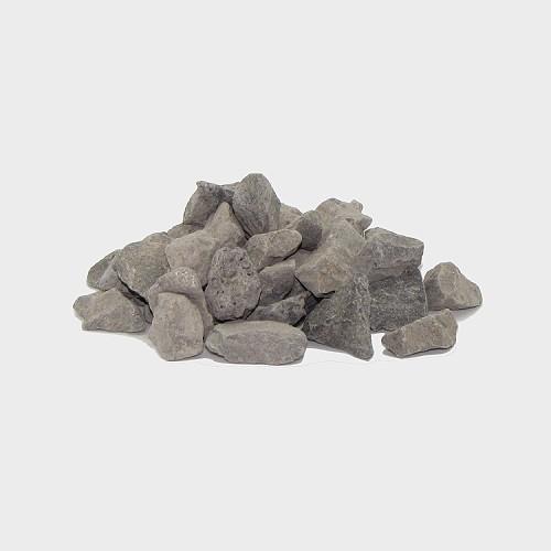 Krippendekoration Dekosteine 16-22mm Basalt